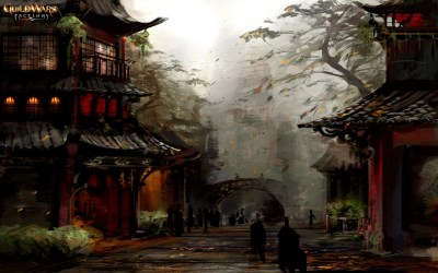 HD Chinese Wallpapers | PixelsTalk.Net