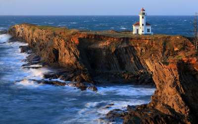 Free Download Lighthouse Wallpapers | PixelsTalk.Net