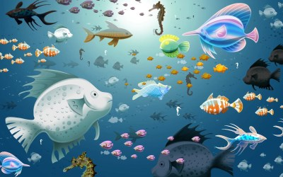 Animation Wallpaper Free Download For Desktop | PixelsTalk.Net