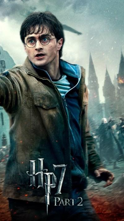 Harry Potter iPhone Backgrounds   PixelsTalk.Net