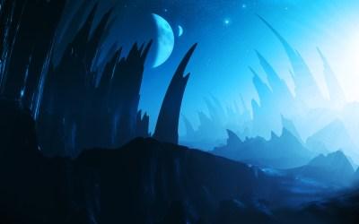 HD Alien Planet Images | PixelsTalk.Net