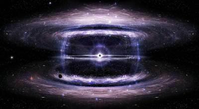 Black Hole Backgrounds HD | PixelsTalk.Net