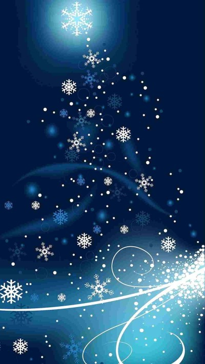 Christmas iPhone Backgrounds | PixelsTalk.Net