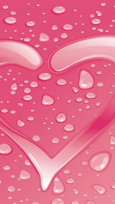Cool Pink Iphone Wallpapers HD | PixelsTalk.Net