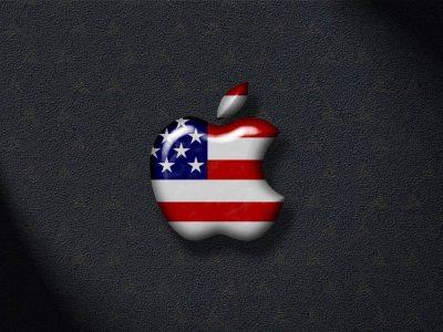 HD Apple 3D Backgrounds   PixelsTalk.Net