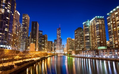 Chicago Wallpapers HD   PixelsTalk.Net