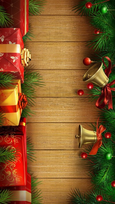 Christmas iPhone Wallpaper   HD Wallpapers, Backgrounds, Images, Art Photos.