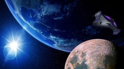 Download Free Solar System Wallpapers   PixelsTalk.Net