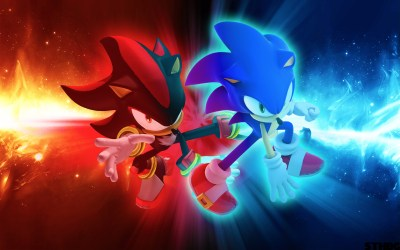 Download Free Shadow the Hedgehog Wallpapers | PixelsTalk.Net