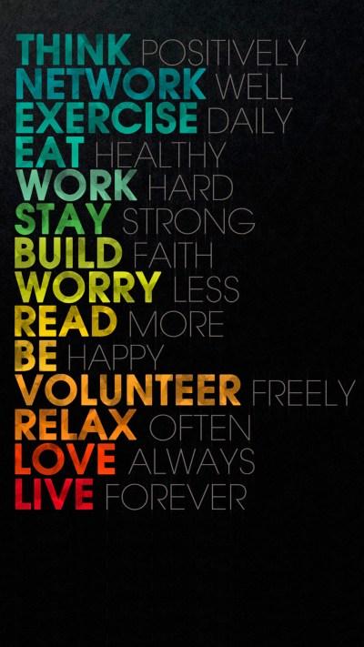 iPhone Wallpaper Quotes | PixelsTalk.Net