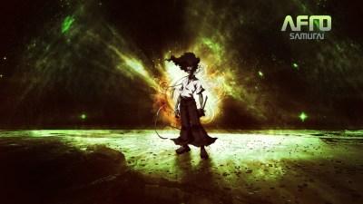 HD Afro Samurai Wallpaper | PixelsTalk.Net
