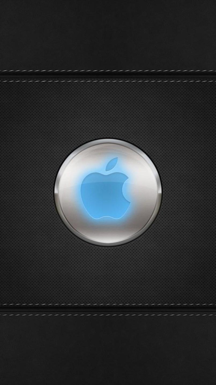 apple logo wallpaper hd iphone | animaxwallpaper