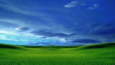 Bliss Desktop Wallpaper | PixelsTalk.Net