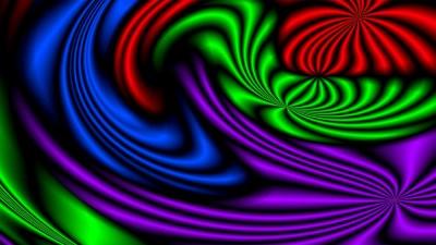 Bright Color Background HD | PixelsTalk.Net