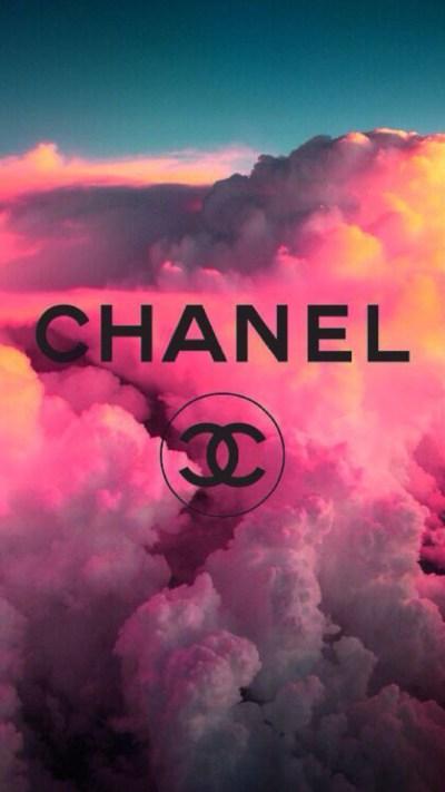 Chanel iPhone Wallpapers HD | PixelsTalk.Net