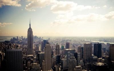 Cityscape Wallpapers HD | PixelsTalk.Net
