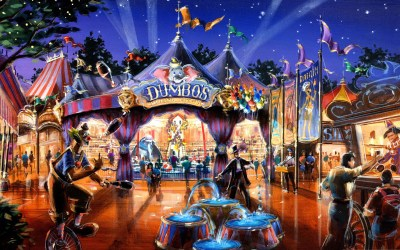 Disney Character Wallpapers HD | PixelsTalk.Net