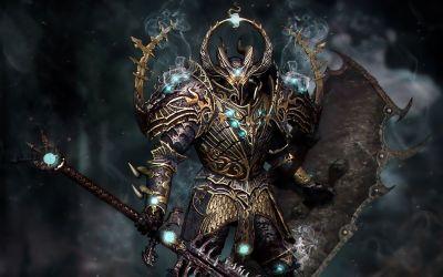 Aztec Warrior Background for Desktop   PixelsTalk.Net
