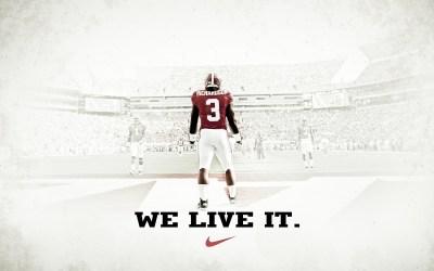 Alabama Football Wallpapers | PixelsTalk.Net