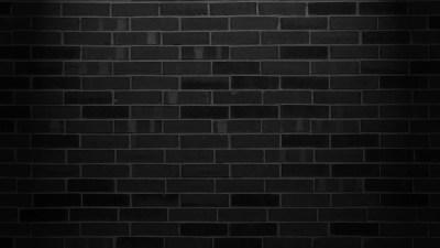 Black Brick Wallpapers | PixelsTalk.Net