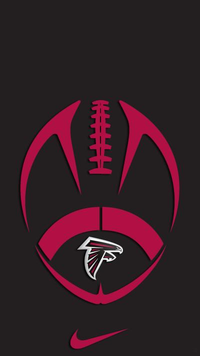 Atlanta Falcons HD Wallpaper for Android | PixelsTalk.Net