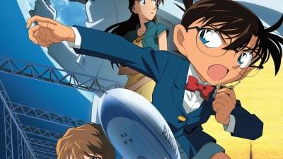 Detective Conan Wallpapers HD | PixelsTalk.Net