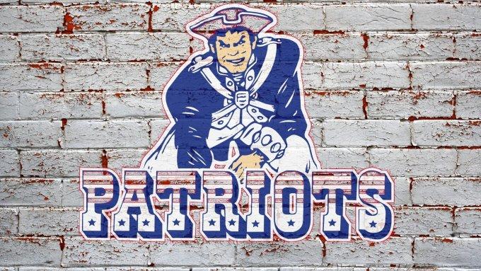 New England Patriots Wallpapers Hd Pixelstalk Net