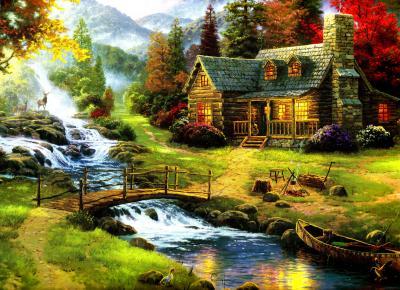 Forest Backgrounds For Home Free Download   PixelsTalk.Net