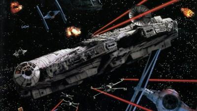 Epic Star Wars Wallpapers HD   PixelsTalk.Net