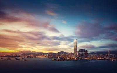 Hong Kong Wallpapers HD | PixelsTalk.Net