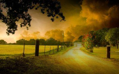 Beautiful Landscape Background HD | PixelsTalk.Net