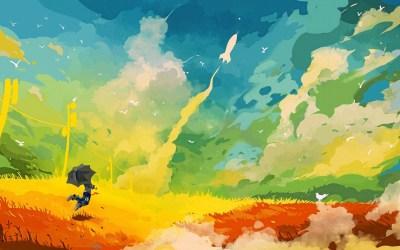 Artistic Wallpapers HD | PixelsTalk.Net