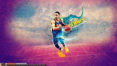 Stephen Curry Wallpaper HD for Basketball Fans ...