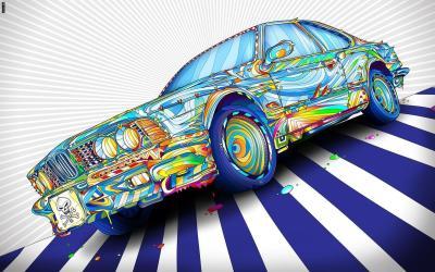 Cool Graffiti Wallpapers download free | PixelsTalk.Net