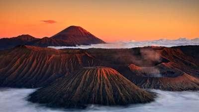 Volcano Wallpapers HD | PixelsTalk.Net
