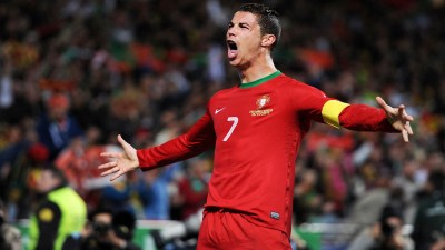 Ronaldo Football Wallpapers HD | PixelsTalk.Net