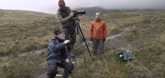 Albert Watson, paysages de l'île de Skye