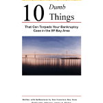 Ten Dumb Things...