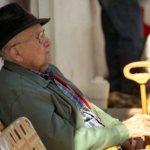 Often the elderly do not need bankruptcy.