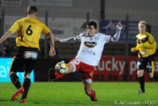 National 3/ Rennes T. A – Plabennec