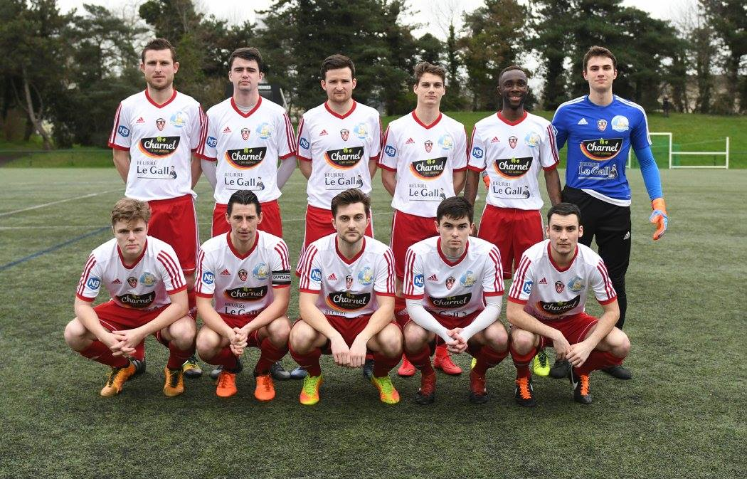 National 3/ Rennes T.A – Plabennec : 0 – 0