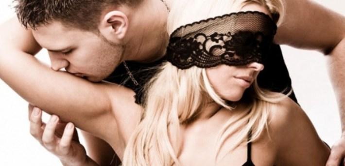 4 ideas para darle un toque bdsm a tu vida sexual