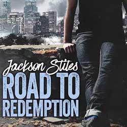 Jackson Stiles book tour