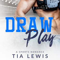 Tia Lewis book tour