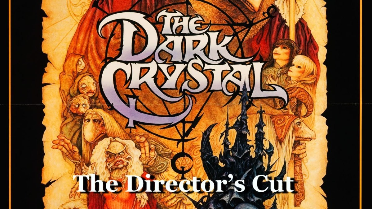 Lost Director's Cut of Jim Henson's and Frank Oz's The Dark Crystal comes to life via piracy and fan devotion.