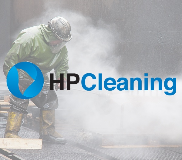 Plan A Link - HPCleaning - Brand identity - Logos