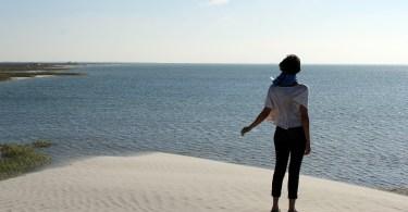 Plan B Viajero Gabriela De Marcos mitos y verdades de ser viajero