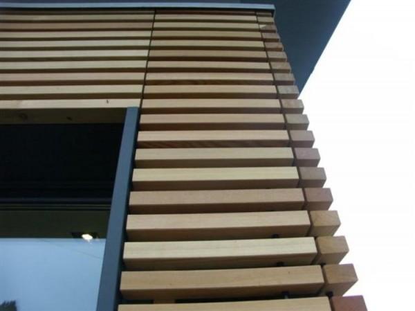 Fachadas modernas actualice y renueve su casa - Revestimientos de fachadas modernas ...