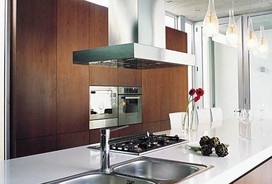 Decoración de cocinas estilo moderno