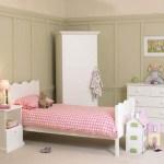 Muebles infantiles para niñas